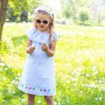 Keď si dievčatká vyberajú letné oblečenie