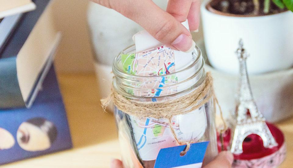 3 dekorácie, ktoré vytvoríte zo spomienok na dovolenku