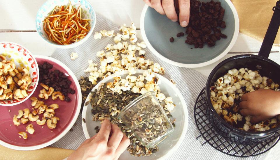 5 jednoduchých receptov na domáce mňamky ktelevízii