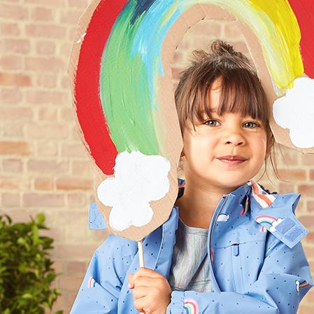 Voľnočasové oblečenie pre deti
