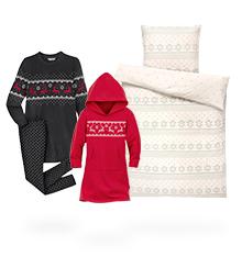 Pohodlné domáce oblečenie