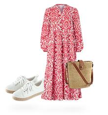 Vylaďte si letný outfit