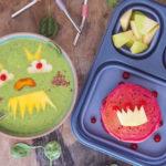 4 osvedčené spôsoby, ako deťom servírovať zeleninu tak, aby ju milovali