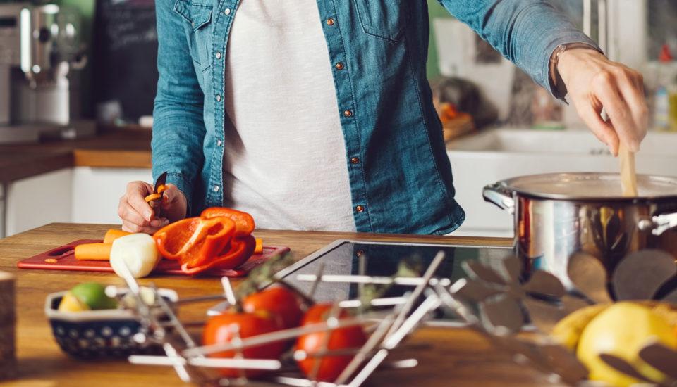 3 praktické tipy & recepty, sktorými nebudete vyhadzovať zvyšky jedla