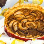 Ten najkrehkejší hruškový koláč podľa francúzskeho receptu