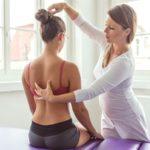 Prečo ma bolí chrbát ačomi na to poradila fyzioterapeutka?
