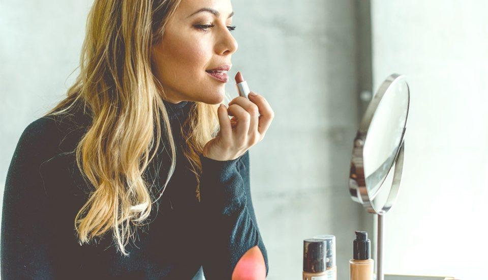 6 makeupových chýb aako ich rýchlo zachrániť