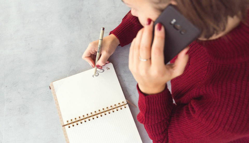 Kreslíte si kvetinky, štvorčeky alebo šípky? Bezmyšlienkovité obrázky vypovedajú onašom rozpoložení