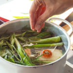 Jedlo skoro zadarmo: vyskúšajte recyklačný vývar