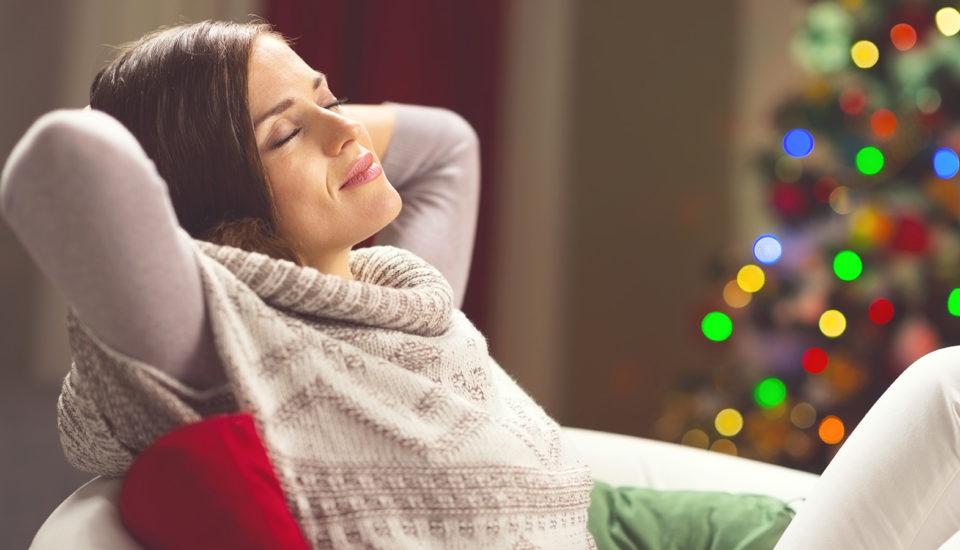 Šťastné aneurotické? Ako si tento rok zariadiť Vianoce bez stresu