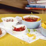 Zdravé maškrty ktelevízii aj srýchlymi receptami