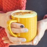 4 liečivé ahrejivé nápoje zmlieka