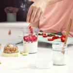 10 nápadov na raňajky do kelímku