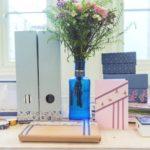 15 inšpirácií, čopodniknúť sozdobnými papierovými páskami
