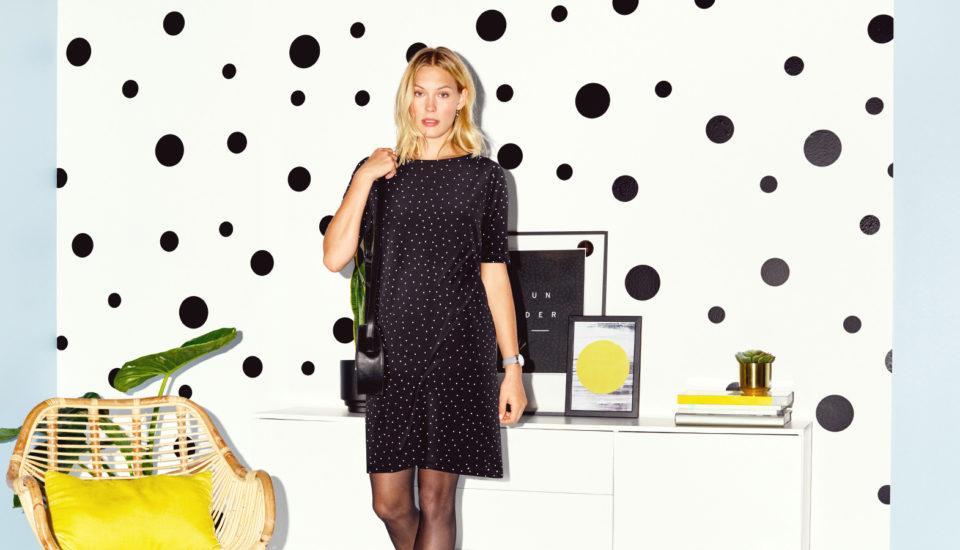 4 spôsoby, ako obmeniť jednoduché šaty