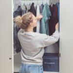 5 praktických tipov, na čonezabudnúť, keď vytiahnete jarné oblečenie
