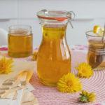"""Klasický babičkin recept na """"púpavový med"""""""