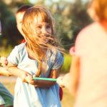 Na čomyslí pediater, kým pošle deti pohrať sa