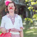 Zdravotná klaunka: Dieťa sa chce smiať, aj keď je veľmi choré