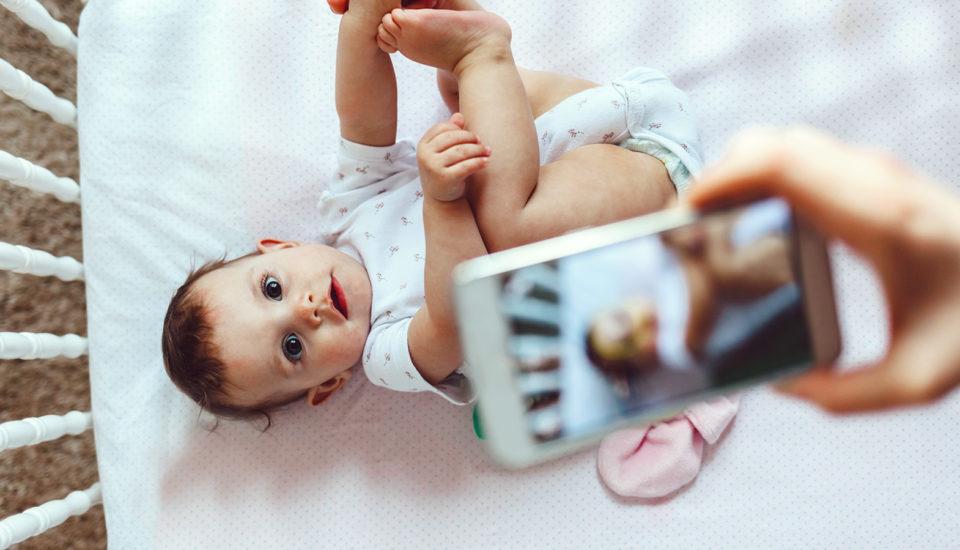 Nová rodičovská zodpovednosť: digitálna stopa vašich detí