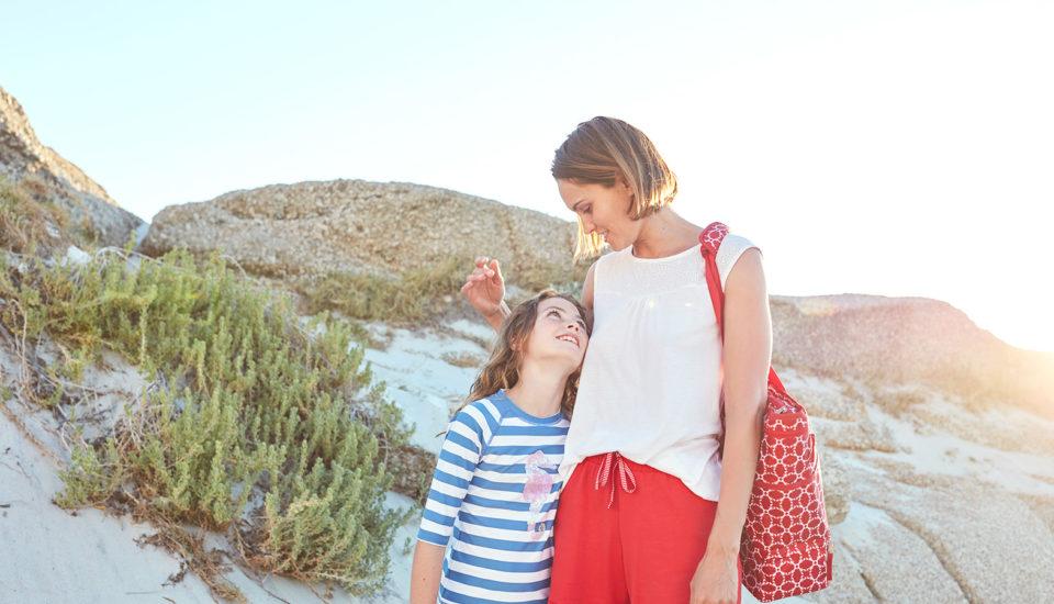 Tipy lekárky aterapeutky, ako zvládnuť (nielen) detskú cestovnú horúčku