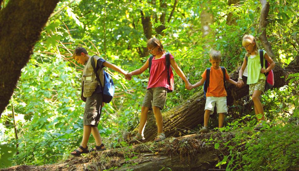 9 vecí, ktoré by ste mali ako rodičia vedieť, keď posielate dieťa do tábora