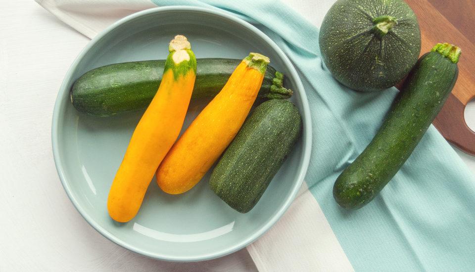 Vyskúšané tipy, ako využiť cuketu vkuchyni (acuketové menu ktomu)