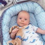 Ušite bábätku ušaté hniezdočko, uľahčí vám uspávanie