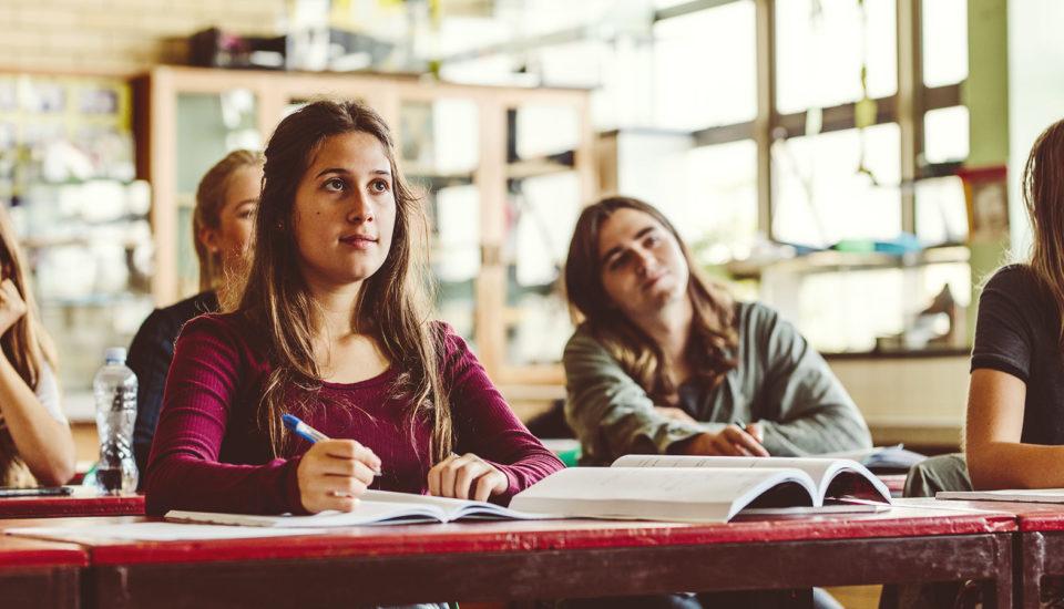 Ako zlepšiť školstvo? Tajný učiteľ začal useba aovšetkom píše blog
