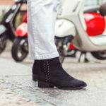 O niečo zodpovednejšiu zbierku topánok môže mať každý znás