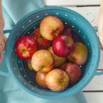 Čo sopadanými jabĺčkami? Vyskúšajte tieto tri klasické recepty