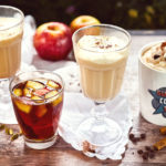 Tri horúce nápoje, ktoré vás na jeseň dokonale zahrejú