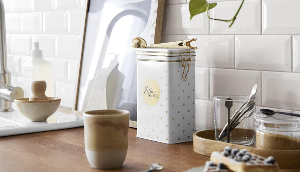 Ako správne skladovať kávu?