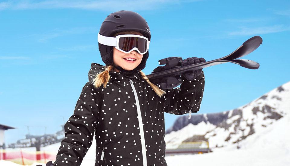 Oplatí sa zaplatiť deťom lyžiarskeho inštruktora?