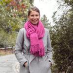 7 spôsobov ako si uviazať obľúbený šál