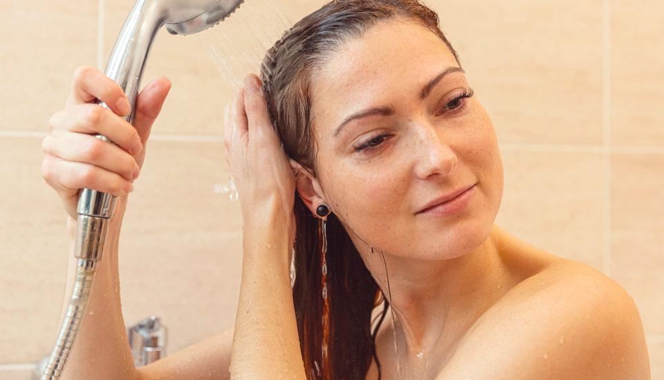 Kaderníčka radí, ako na lesklé azdravé vlasy