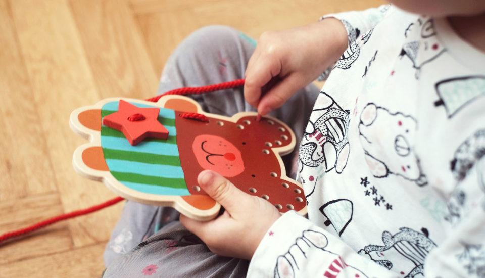 """Ako sa dá """"žiť"""" Montessori sdeťmi od jedného roku? Takto to skúšam ja"""