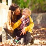 Čo ma naučilo materstvo? Že trpezlivosť deti prináša