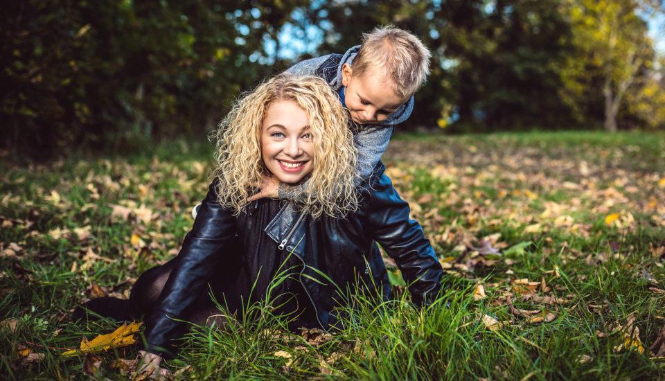 Čo ma naučilo materstvo? Nastaviť si priority