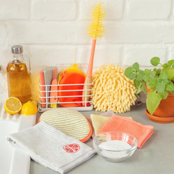 Nielen na umývanie ovocia