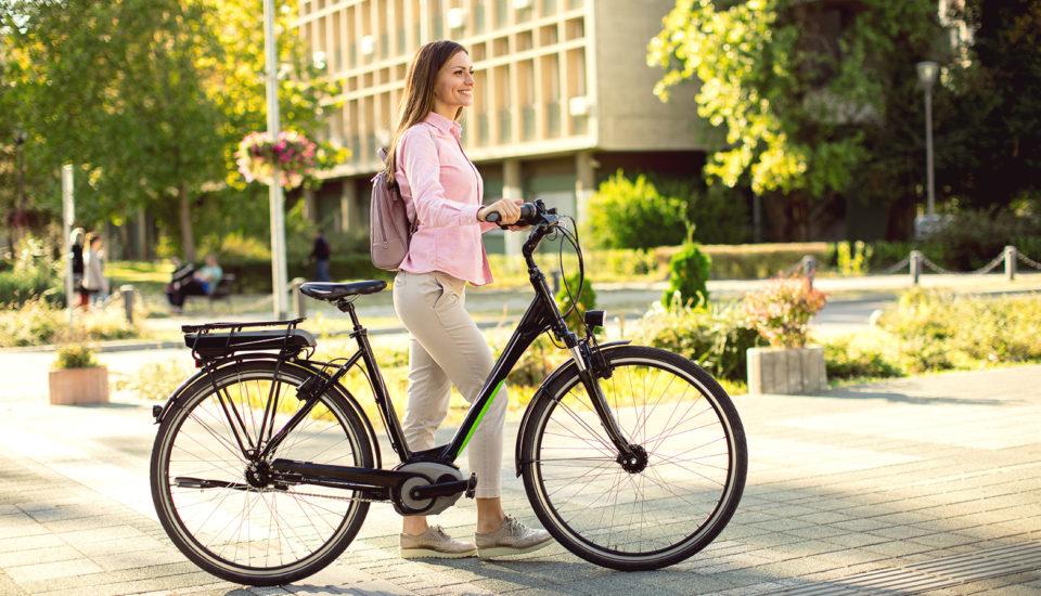 Odložte predsudky: Elektrobicykel sa hodí pre športovcov aj do mesta