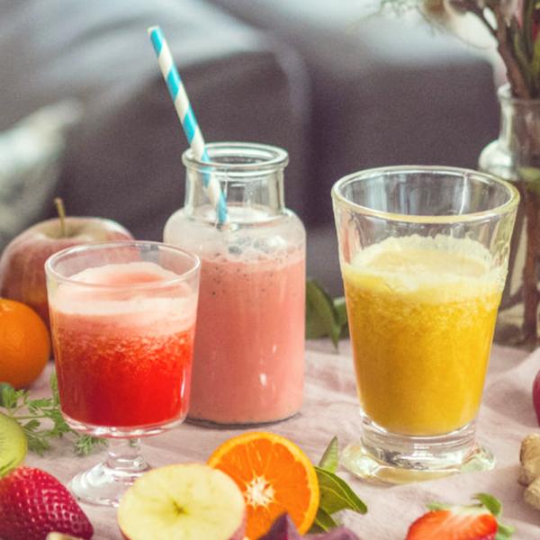 Ďalšie tipy na domáce smoothies