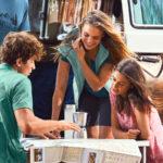 7 tipov, ako byť za dámu aj na stanovačke (vkaravane, na chalupe…)
