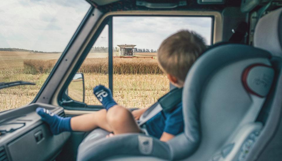 Dovolenka vkaravane – pri dovolenke na kolesách spomíname na detstvo