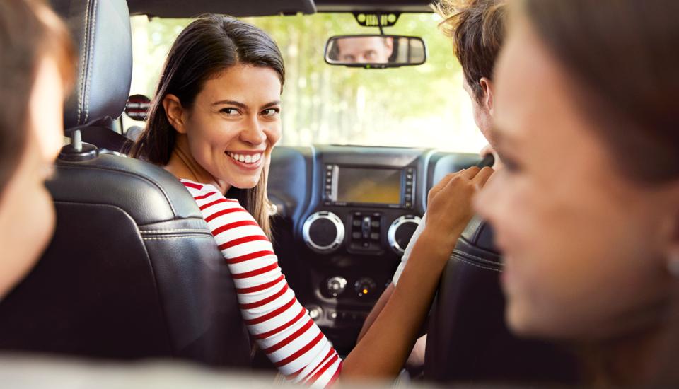 6 tipov na zábavu do auta nielen pre deti
