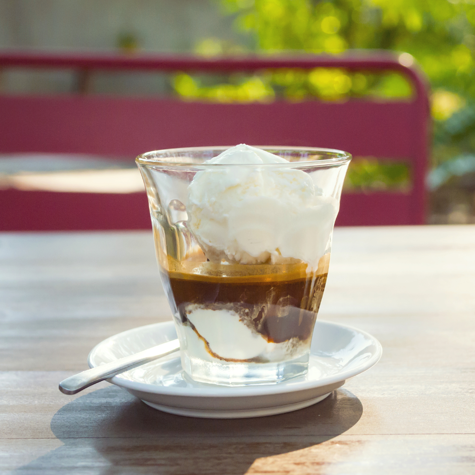 affogatto