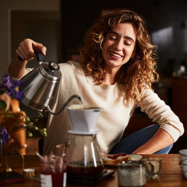 Káva apotrebné príslušenstvo