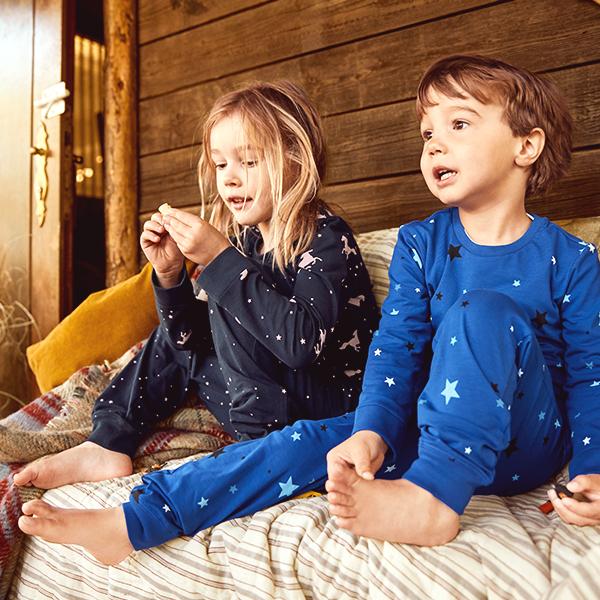 Jesenná móda pre našich najmenších