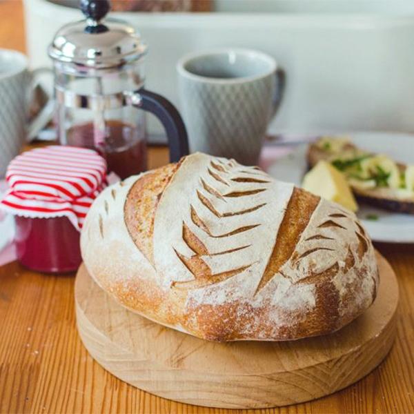Ako na domáci chlieb