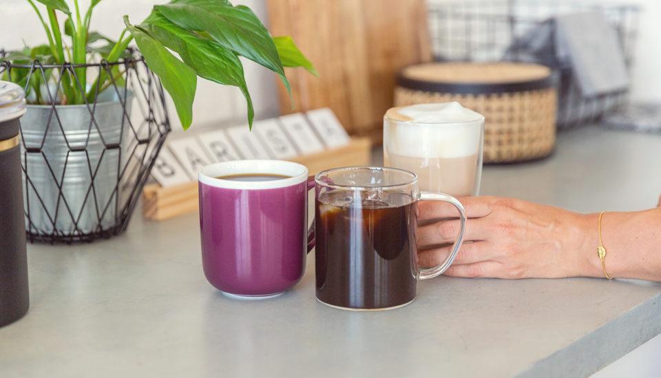 Aj doma si môžete pripraviť kávu ako zkaviarne. 3 tipy, ako na to